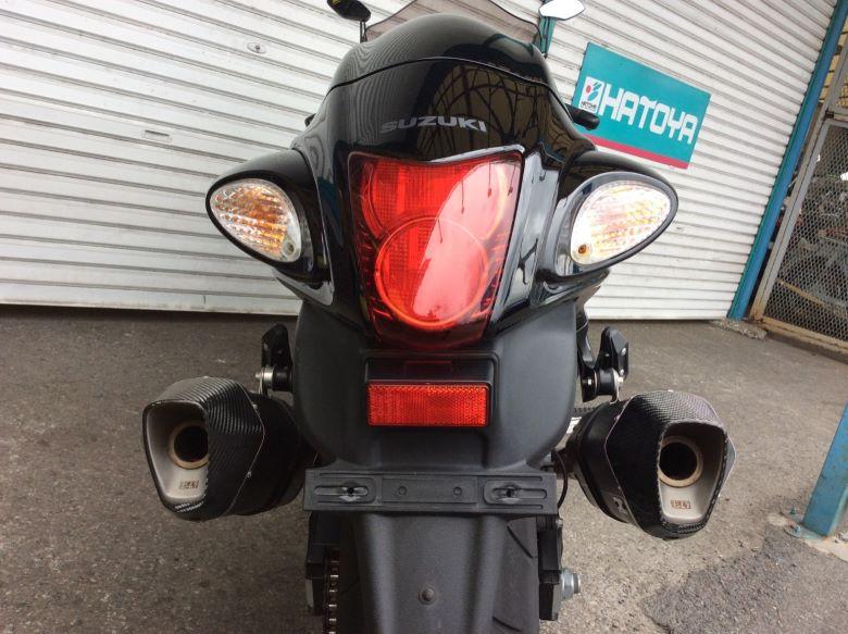 GSX1300Rハヤブサ