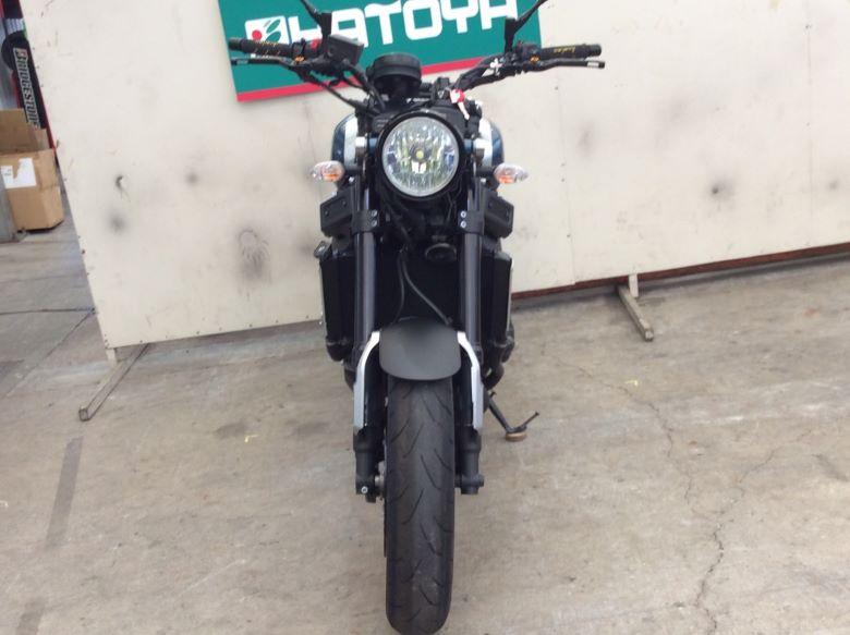中古 ヤマハ XSR900 ABS
