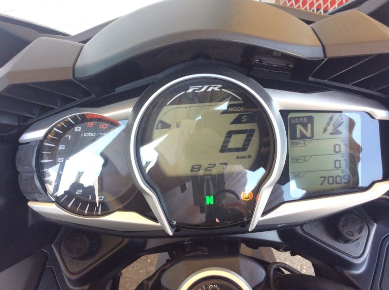 FJR1300AS