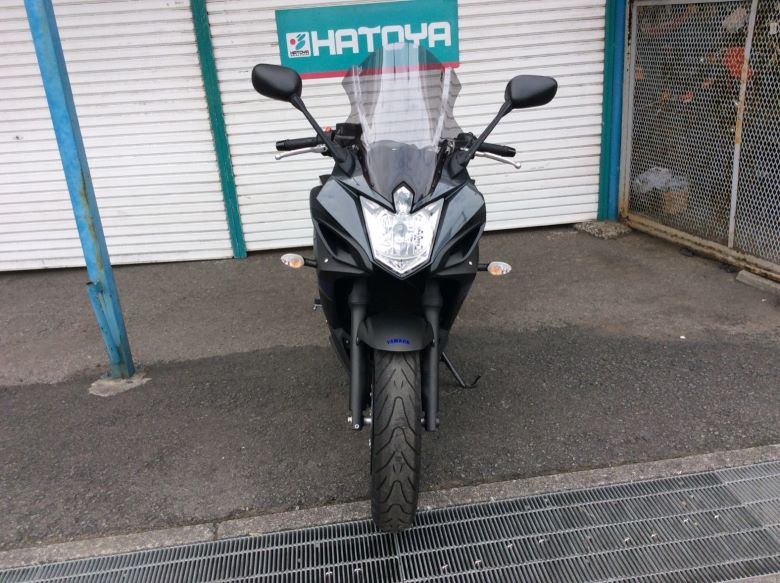 XJ6ディバージョンF
