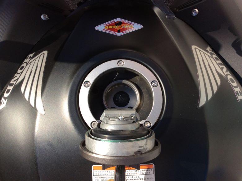 CB650F