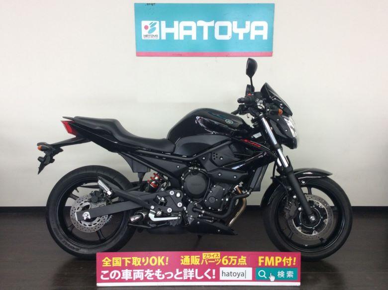 中古 ヤマハ XJ6