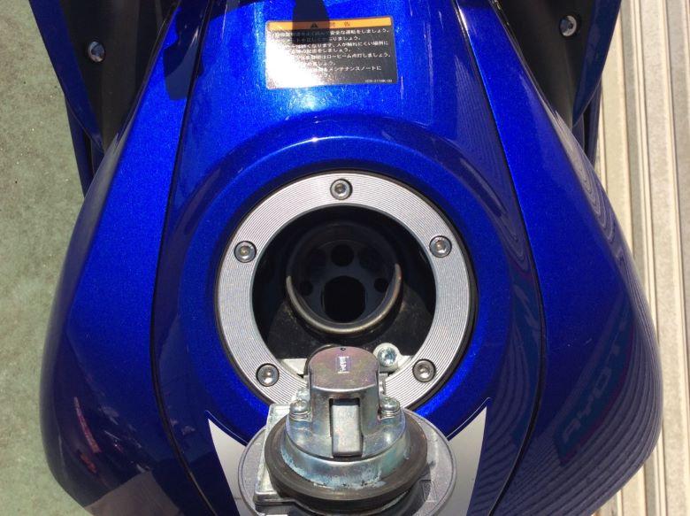 YZF-R25