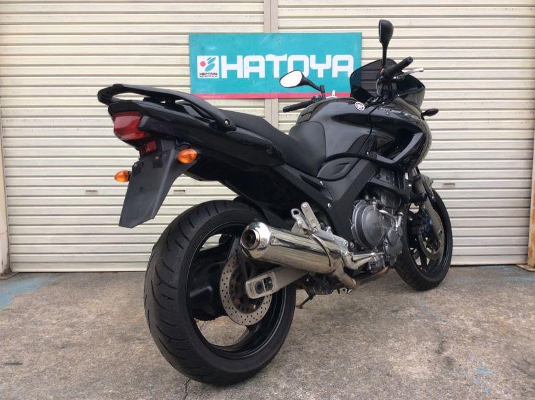 中古 ヤマハ TDM900