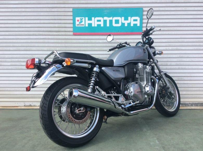 中古 ホンダ CB1100EX