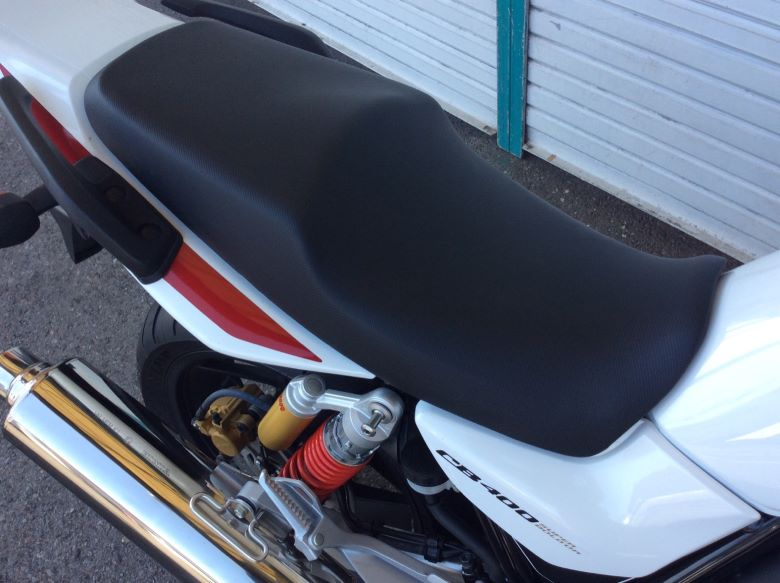 CB400Super ボルドール VTE