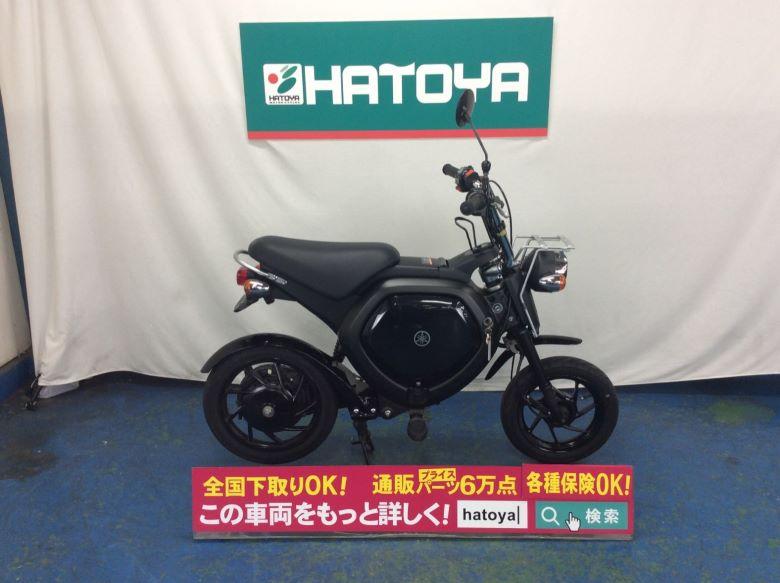 中古 ヤマハ EC-02