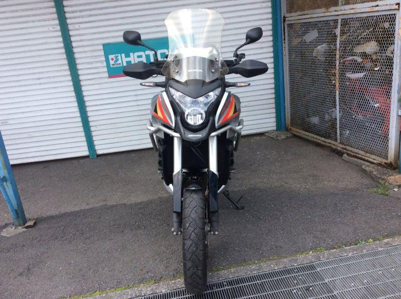 VFR1200X MUGEN