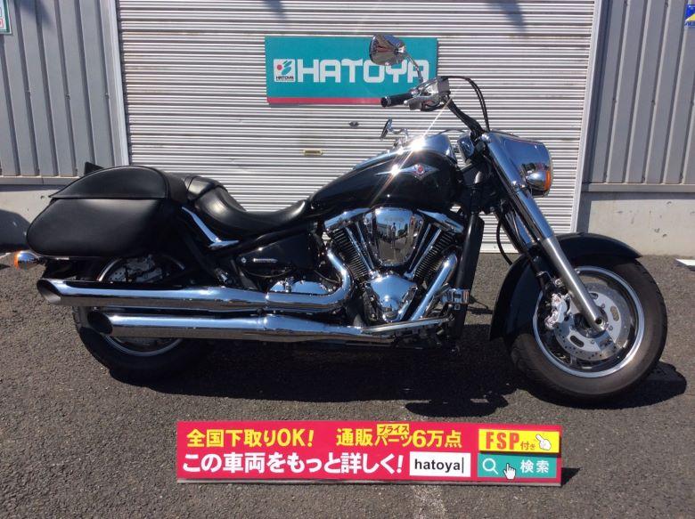 中古 カワサキ VN2000
