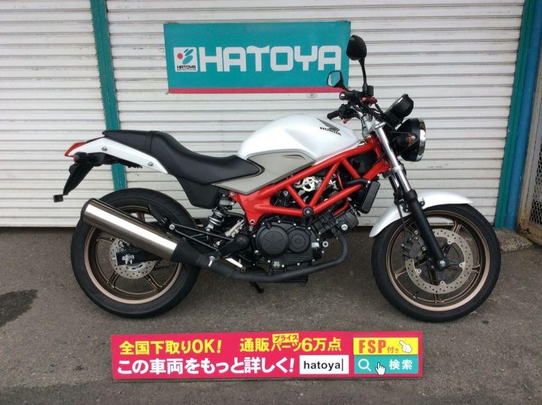 中古 ホンダ VTR250 タイプLD