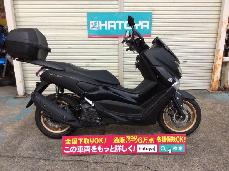 中古 ヤマハ NMAX155