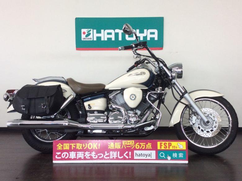 ドラッグスタ-250