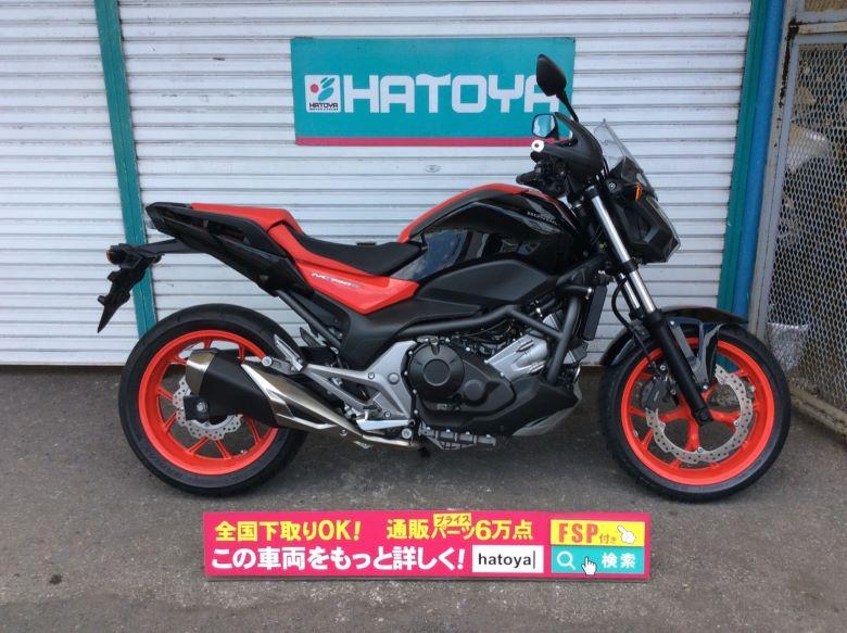 中古 ホンダ NC750S