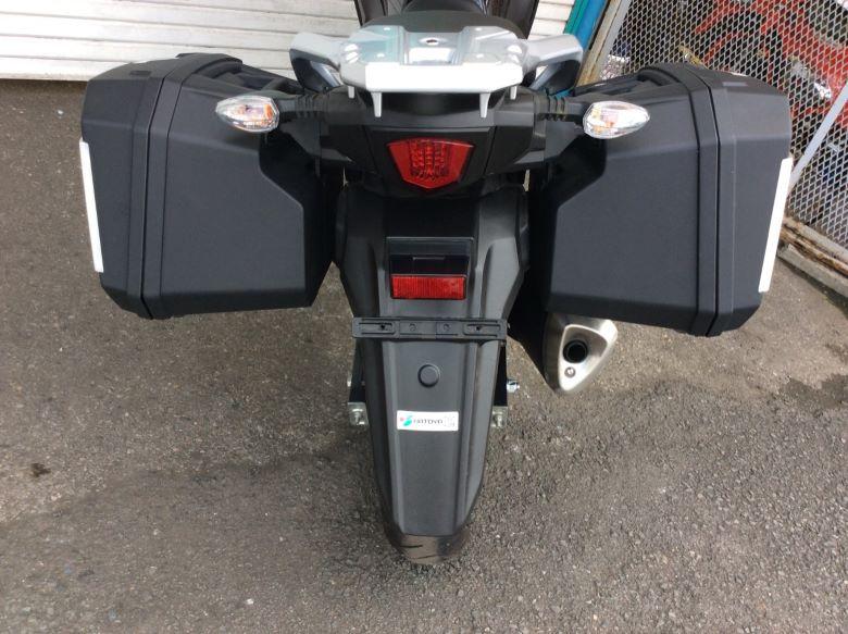Vストロ-ム250