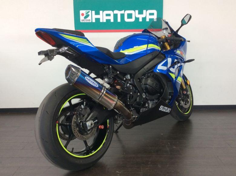 中古 スズキ GSX-R1000R