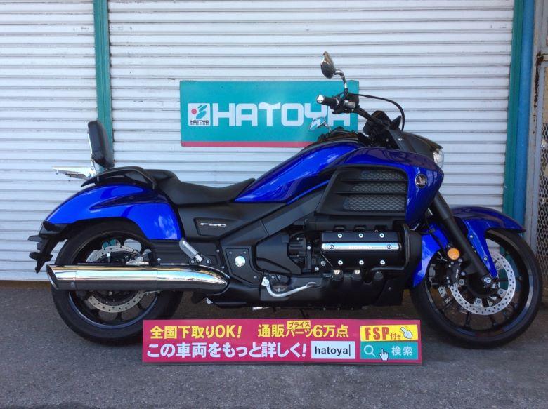 中古 ホンダ ゴ-ルドウイング GL1800F6C