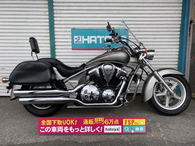 中古 ホンダ VT1300CR