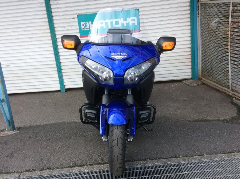 中古 ホンダ ゴ-ルドウイング GL1800F6B