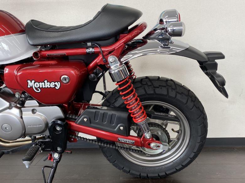 モンキ-125