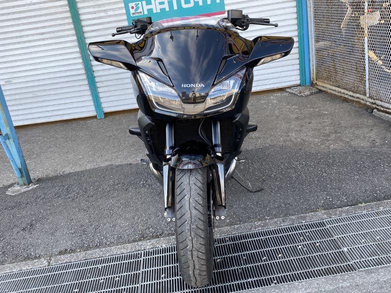 中古 ホンダ CTX1300