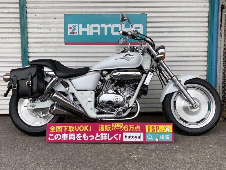 中古 ホンダ V-TWIN MAGNA S