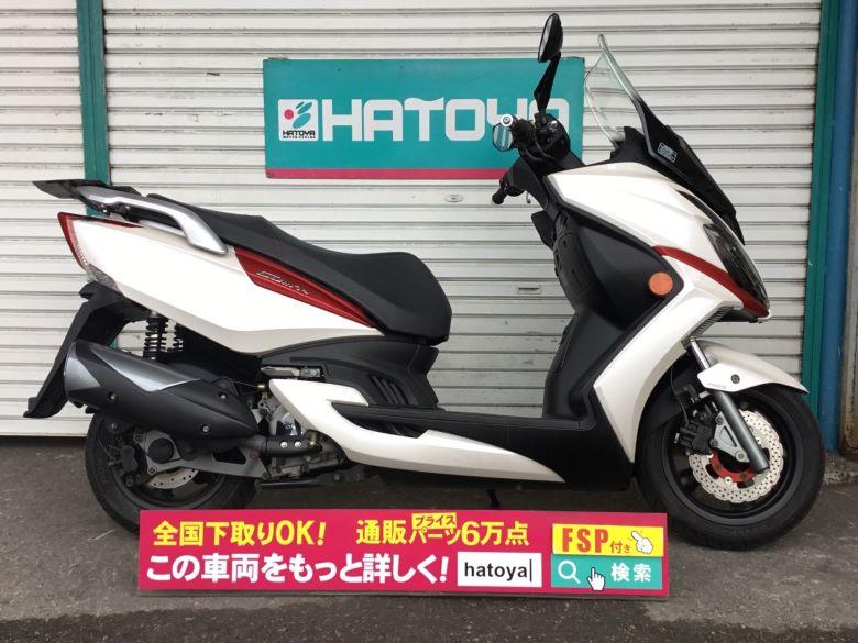 中古 キムコ キムコ G-DINK250