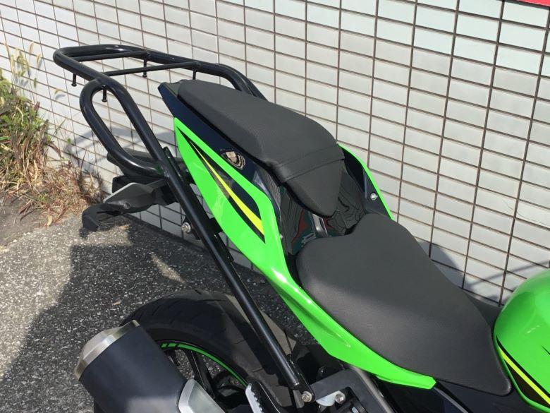 Ninja 400