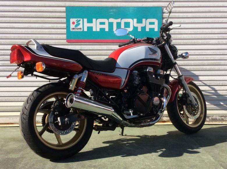 中古 ホンダ CB750