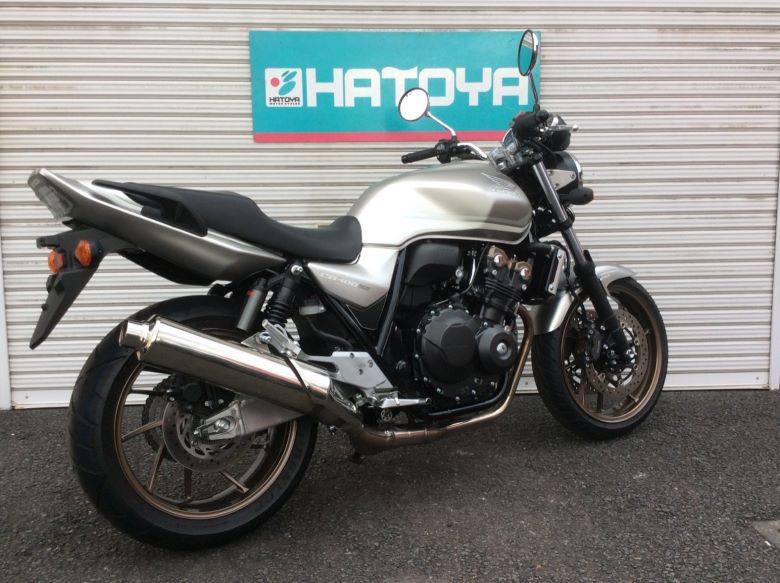 中古 ホンダ CB400Super Four VTEC