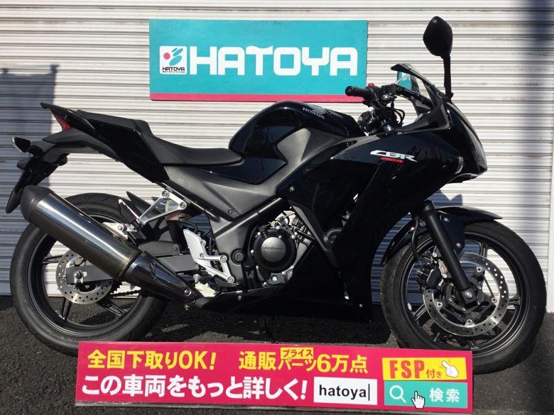 中古 ホンダ CBR250R