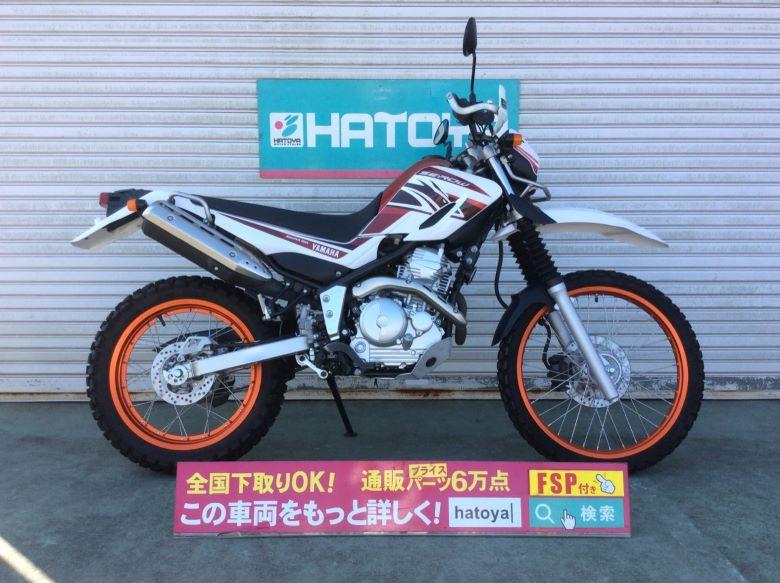 中古 ヤマハ セロー セロー250(ヤマハ)の中古バイク・新車バイク