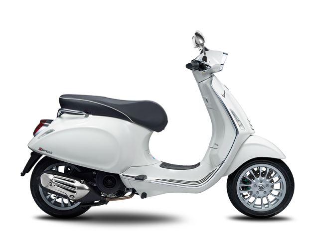 VESPA Sprint 150 ABS LED