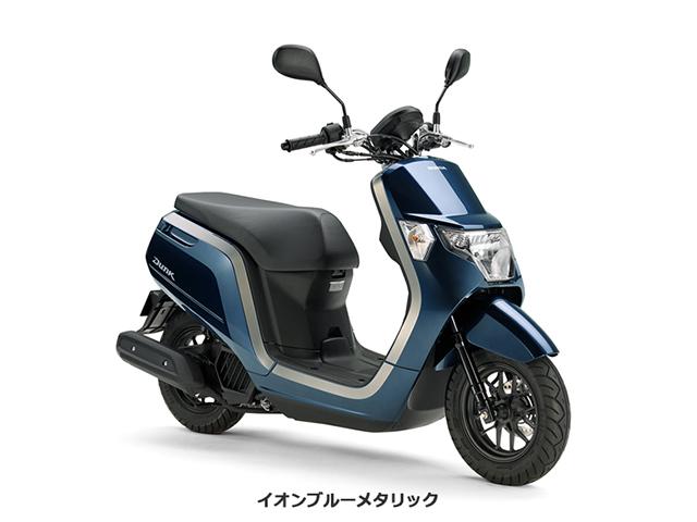 2019 HONDA ダンク