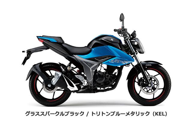 2020 SUZUKI ジクサー(20)