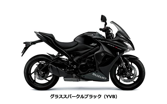 2020 SUZUKI GSX-S1000F ABS