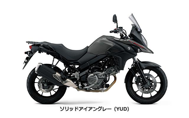 2020 SUZUKI V‐Strom 650 ABS