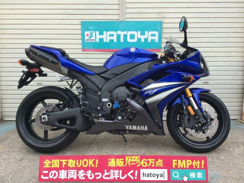 中古 ヤマハ YZF-R1