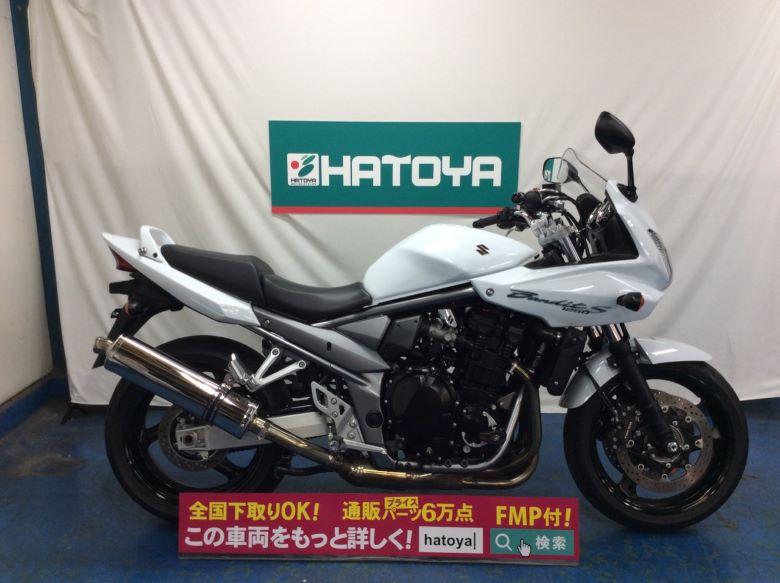中古 スズキ BANDIT1250S