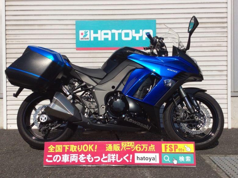 中古 カワサキ NINJA1000