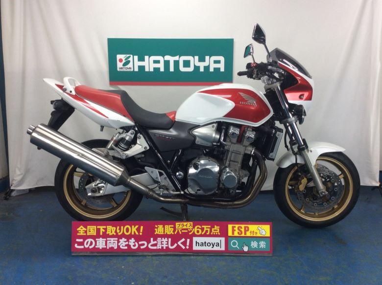 中古 ホンダ CB1300Super Four
