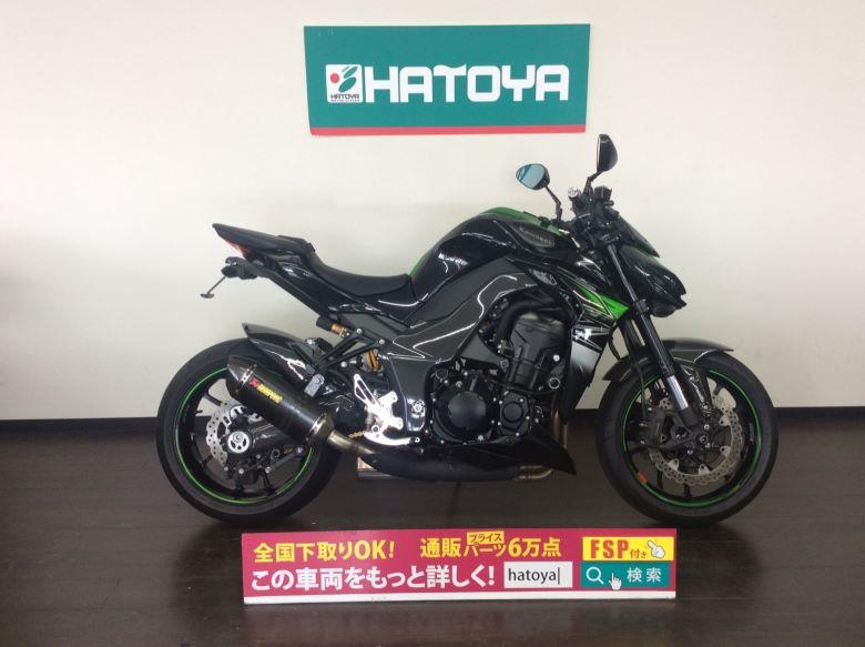 中古 カワサキ Z1000