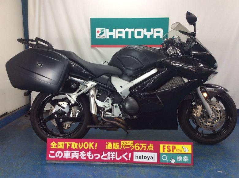 中古 ホンダ VFR800