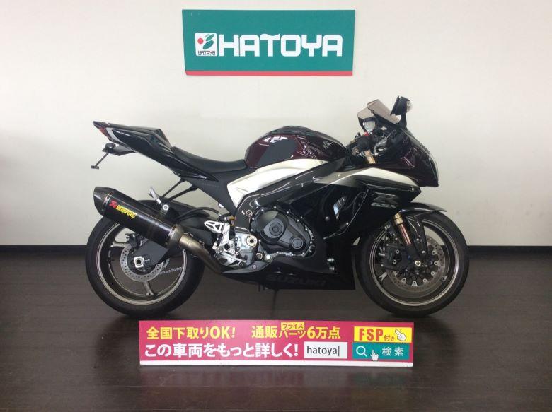 中古 スズキ GSX-R1000