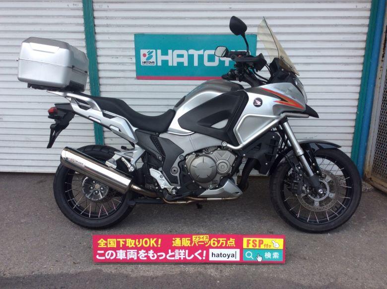 中古 ホンダ VFR1200X MUGEN