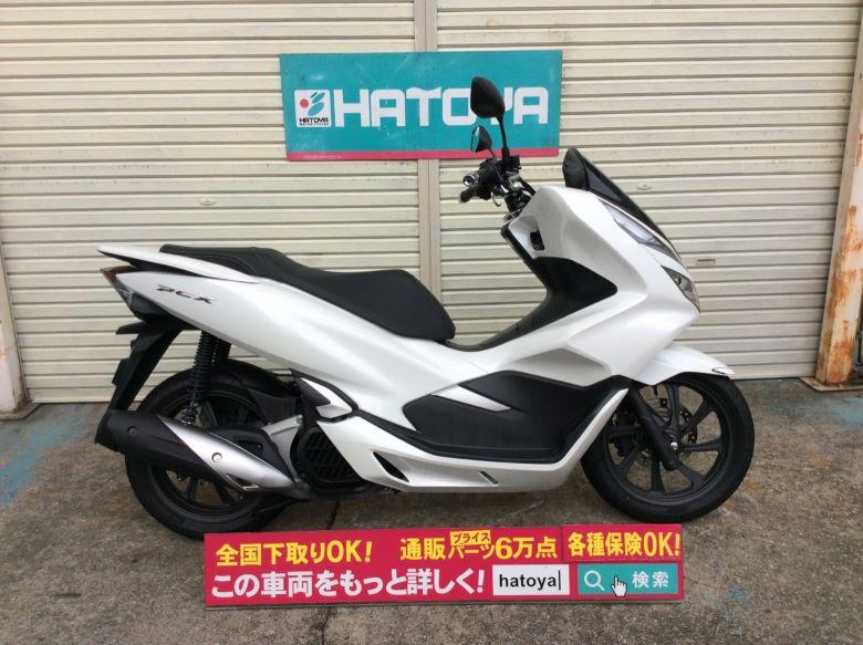 中古 ホンダ PCX