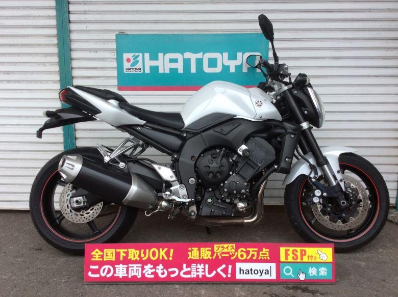 中古 ヤマハ FZ-1