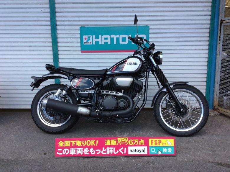 中古 ヤマハ SCR950