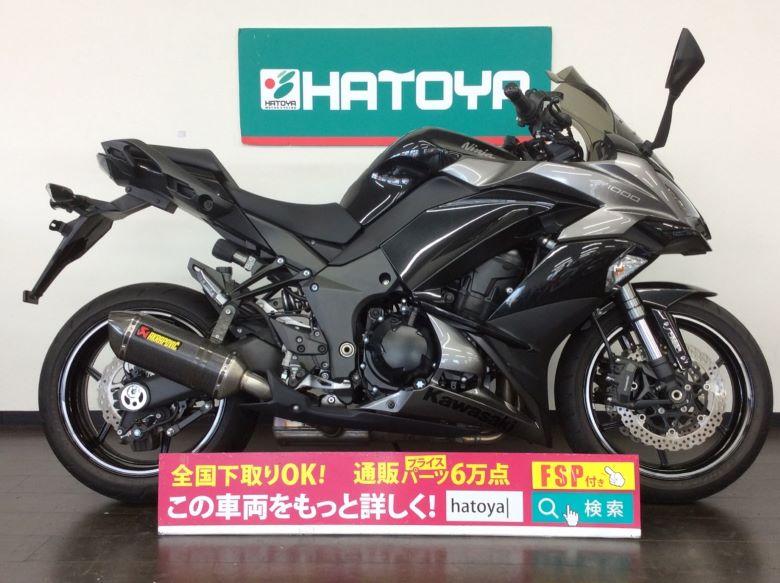 中古 カワサキ Ninja 1000