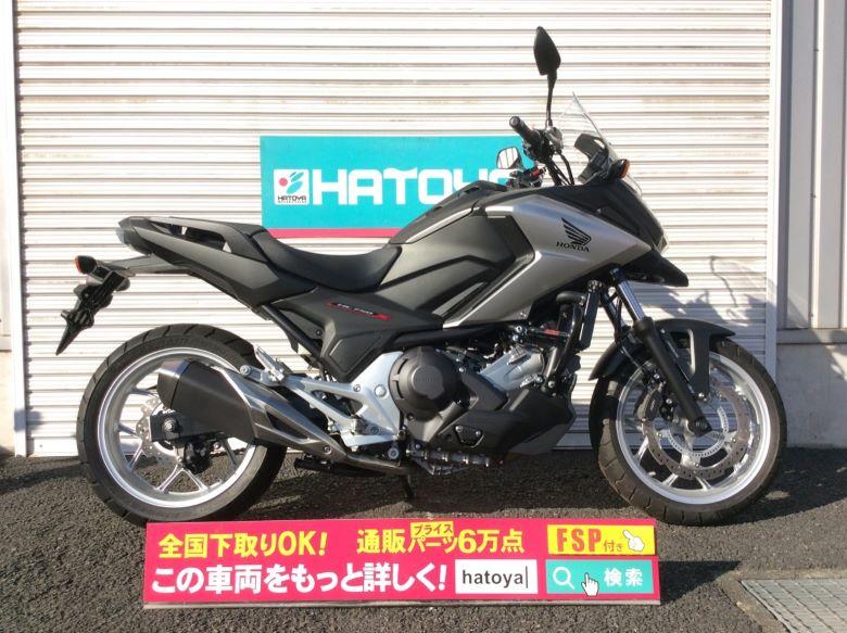 中古 ホンダ NC750X DCT