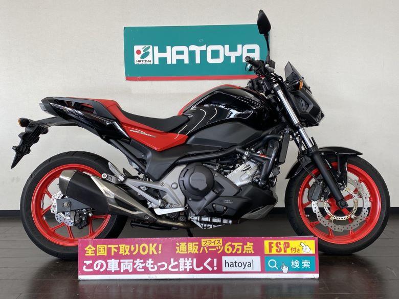 中古 ホンダ NC750S DCT